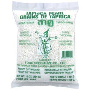 Тапиока перли (малки), 454 гр