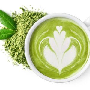 МАТЧА (зелен чай на прах), 80 гр
